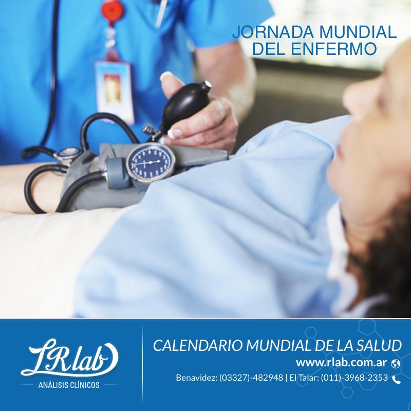 Aci Prensa Calendario.Lr Lab Laboratorio De Analisis Clinicos